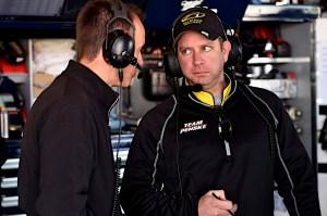 2015 NASCAR Sprint Cup Series, Richmond