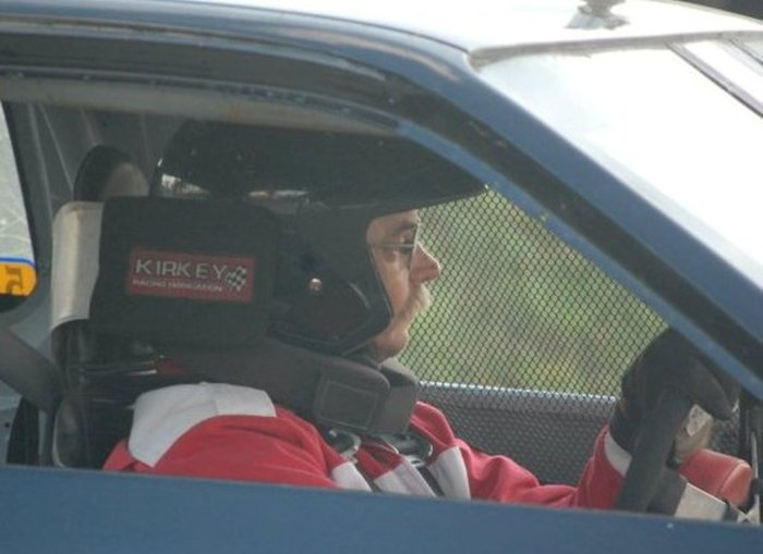 Photo Courtesy of Donna Tolton & Black Magic Racing