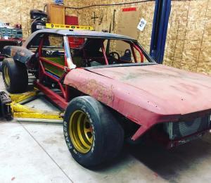 Photo Courtesy of Hawn Motorsports