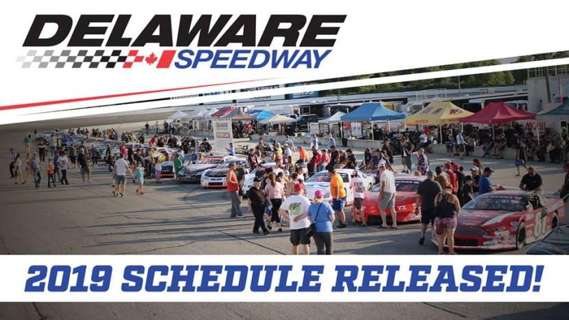 delaware schedule
