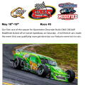 gary elliott race report 3-1