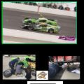 gary elliott race report 3-2
