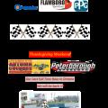 Gary Elliott race report 21-2